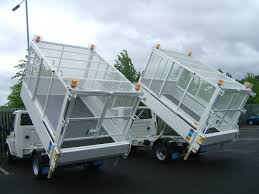 mobile skip hire newport
